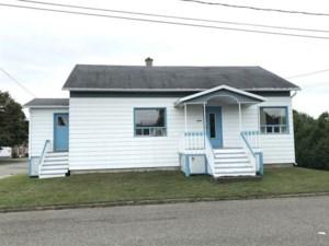 19415377 - Maison à 1 étage et demi à vendre