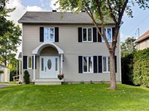 20736745 - Maison à étages à vendre