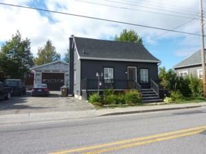 22725483 - Maison à 1 étage et demi à vendre