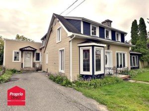 13023774 - Maison à étages à vendre