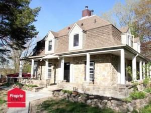 15108509 - Maison à étages à vendre