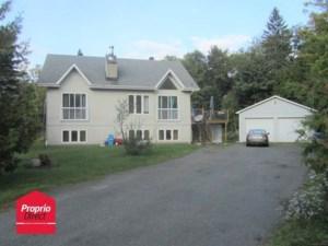 20951571 - Maison à étages à vendre