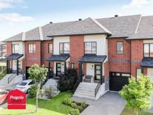 24461374 - Maison à étages à vendre
