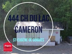 25128068 - Bungalow à vendre