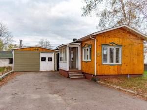 10450980 - Maison mobile à vendre