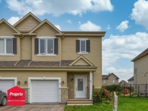 9933205 - Cottage-jumelé à vendre