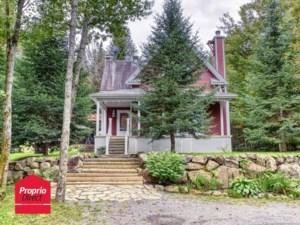 12114507 - Maison à étages à vendre