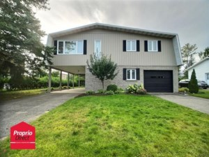 20935089 - Maison à étages à vendre
