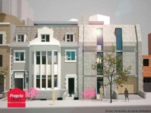 23907315 - Maison à étages à vendre