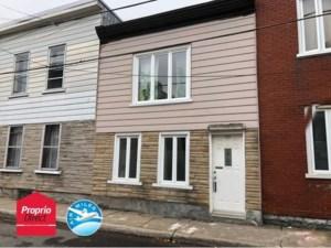 26966953 - Maison à étages à vendre