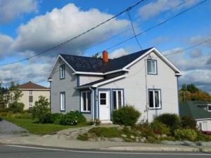 15837862 - Maison à 1 étage et demi à vendre