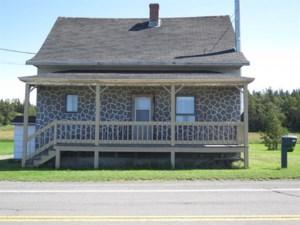 23629818 - Maison à 1 étage et demi à vendre
