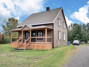 24174349 - Maison à 1 étage et demi à vendre