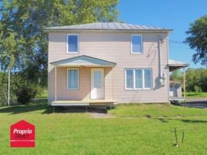 11333775 - Maison à étages à vendre