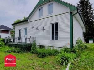 11958360 - Maison à 1 étage et demi à vendre