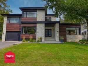 14920376 - Maison à étages à vendre