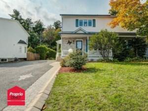 16373763 - Cottage-jumelé à vendre