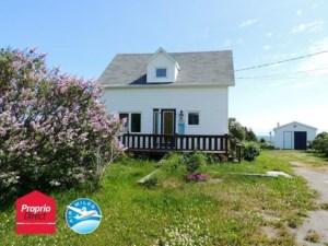 21828201 - Maison à 1 étage et demi à vendre