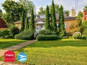 27244676 - Maison à étages à vendre