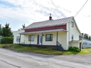 14472435 - Maison à 1 étage et demi à vendre