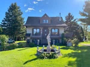 16470622 - Maison à 1 étage et demi à vendre