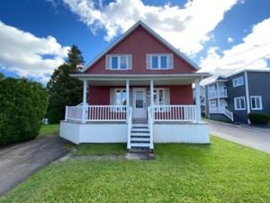 26973465 - Maison à 1 étage et demi à vendre