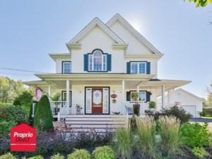12633081 - Maison à étages à vendre