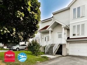 12704917 - Maison à étages à vendre