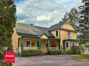13318949 - Maison à étages à vendre