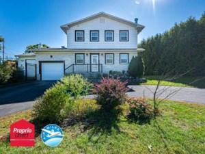 25351120 - Maison à étages à vendre