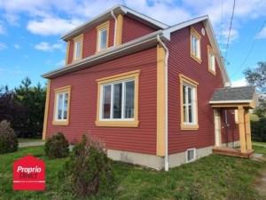 27424567 - Maison à 1 étage et demi à vendre
