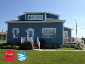 27709535 - Maison à étages à vendre
