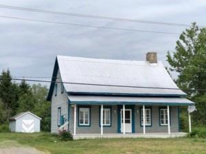 9761579 - Maison à 1 étage et demi à vendre