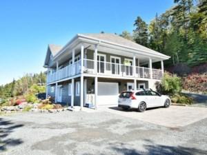 12077551 - Maison à étages à vendre
