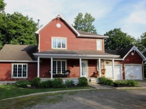 15858585 - Maison à étages à vendre