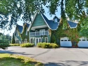 17743118 - Maison à étages à vendre