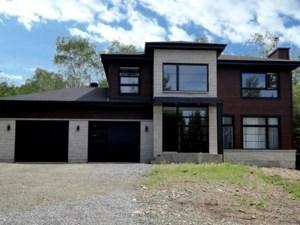 24551318 - Maison à étages à vendre