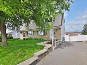 24582467 - Cottage-jumelé à vendre
