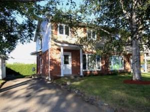 25490603 - Cottage-jumelé à vendre
