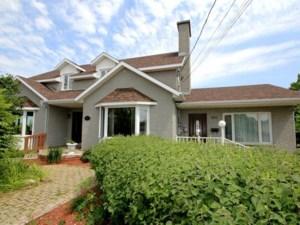 26202324 - Maison à 1 étage et demi à vendre