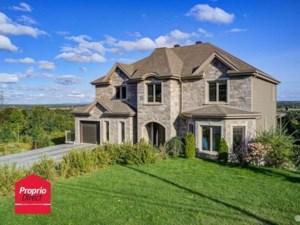 22339415 - Maison à étages à vendre