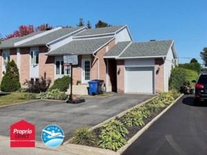 16648675 - Maison à paliers à vendre