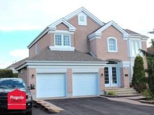 28978885 - Maison à étages à vendre