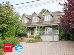 12154889 - Maison à étages à vendre