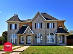 16034172 - Maison à étages à vendre