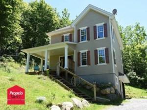 11519131 - Maison à étages à vendre