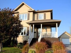 12960046 - Maison à étages à vendre