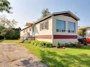 20565460 - Maison mobile à vendre