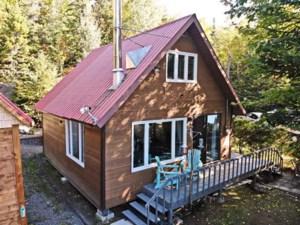 27048709 - Maison à 1 étage et demi à vendre