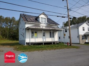 18049417 - Maison à 1 étage et demi à vendre